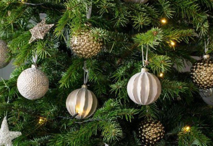 Vi ønsker alle en god jul & et godt nytt år